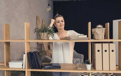 7 Ways to De-clutter Your Home or Workplace